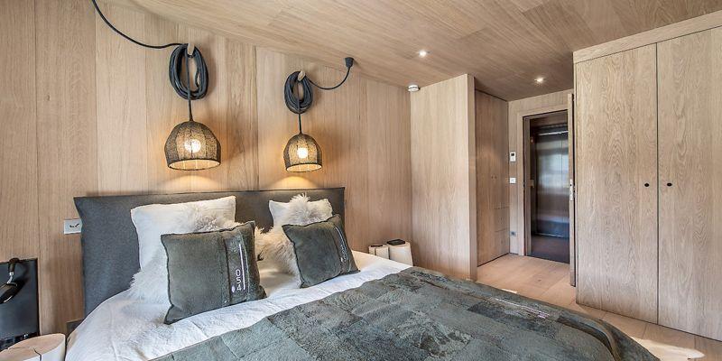 Chalet Kibo- A Magnificent Modern Chalet Designed by Angelique ...