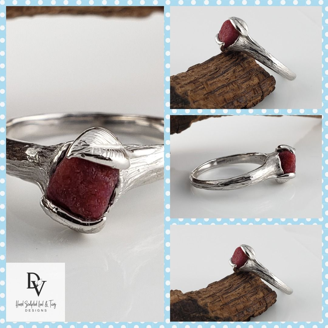 34++ Ruby red wedding rings information