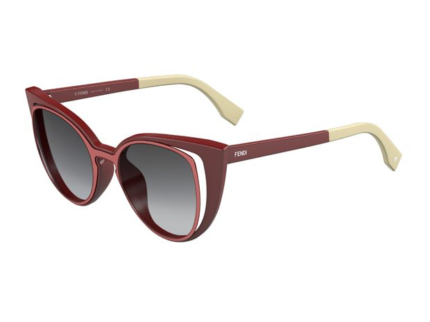 #Fendi #2015 #Collection #Eyewear