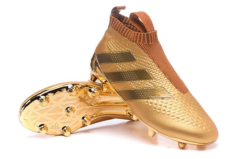 Cheap Adidas ACE 16+ PureControl Golden