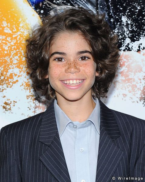 Cameron Boyce xD one of the cutest kids alive