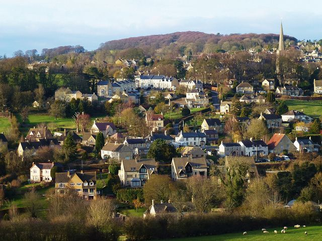Painswick by jacquemart, via Flickr