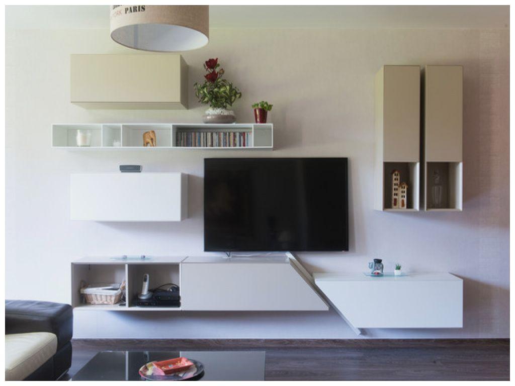 Meuble Tv Mural Design Italien в 2019 г мебель