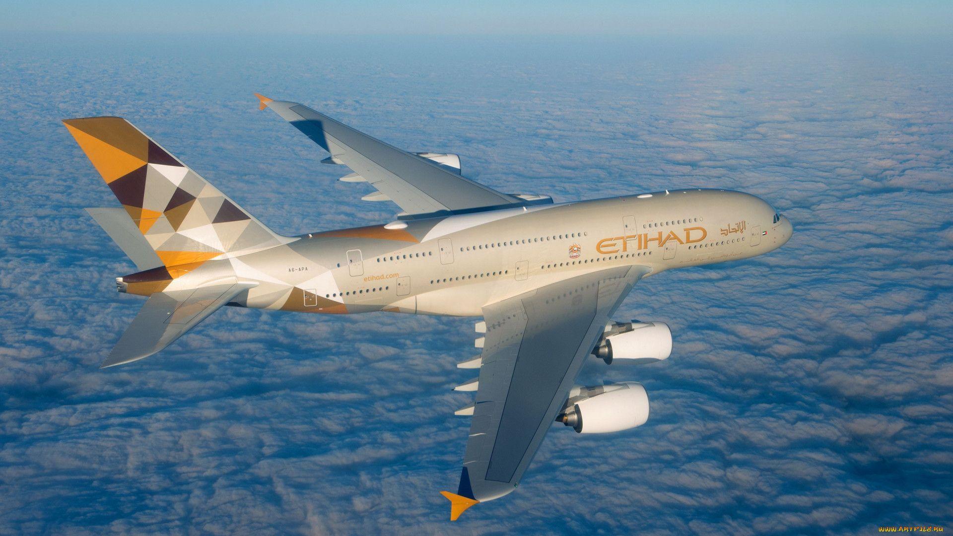 Обои авиалайнер, Singapore airlines, airbus, Самолёт, 300. Авиация foto 8