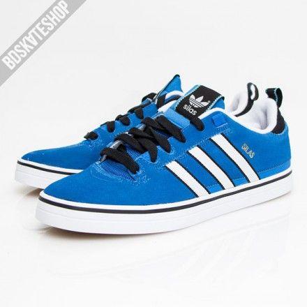 Zapatillas ADIDAS Skateboarding SILAS II · Man ShoesSkateboardingAdidasSlippersDress  ...