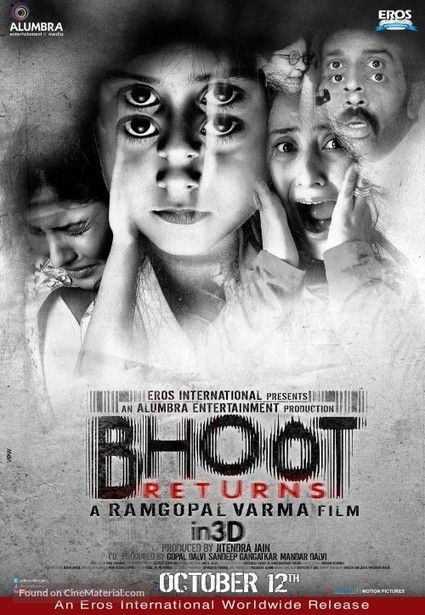 Bhoot And Friends Movie Download Free In English Hd