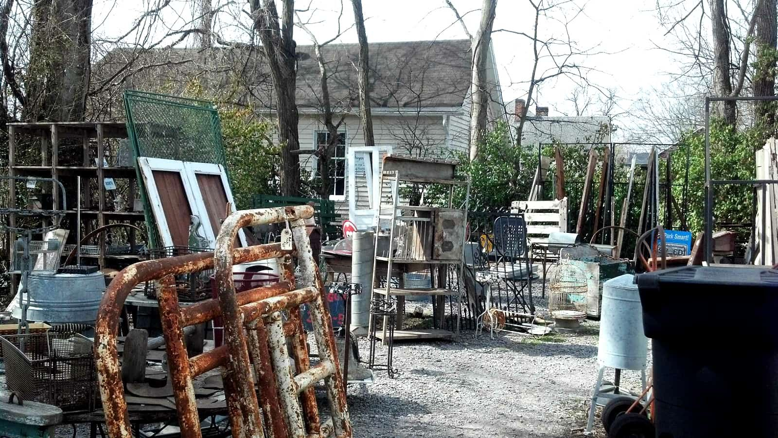 Franklin Tn Best Antiques Vintage Thrift Stores And Furniture Stores Franklin Tennessee Weekend In Nashville Places To Visit