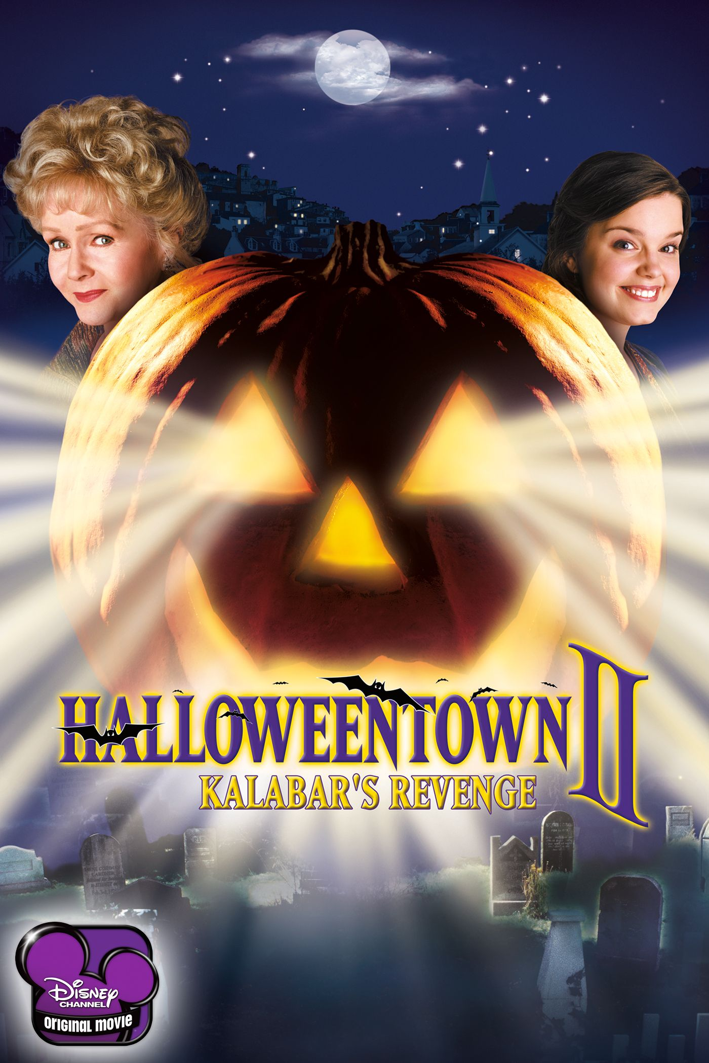 halloweentown ii: kalabar's revenge | nostalgia. | pinterest