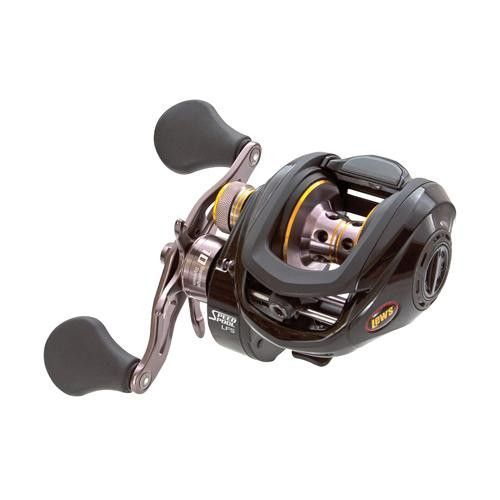Tournament MB Baitcast Reel TS1XHMB | Lews fishing
