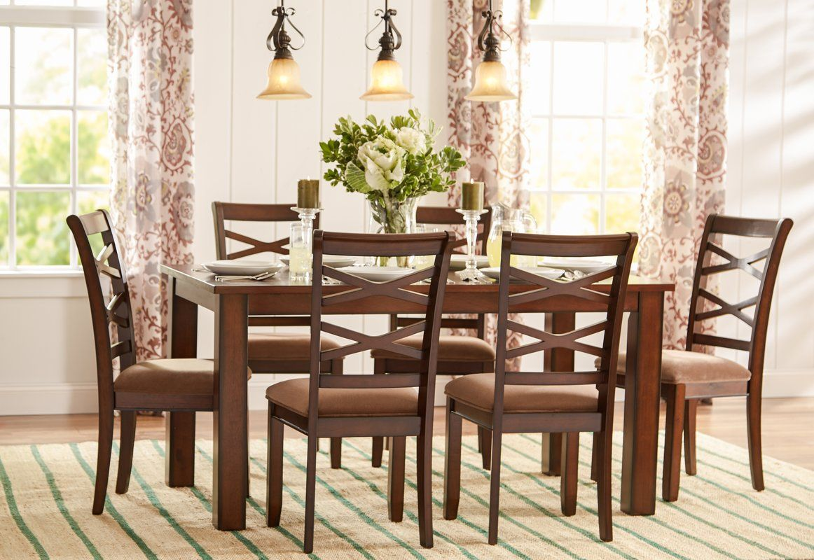 41+ Woodcote dining set Top