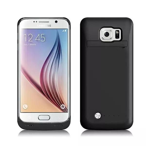 charging phone case samsung s6 edge