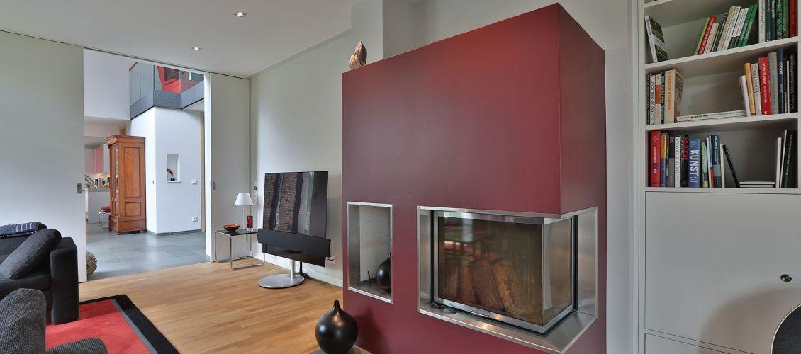 Umbau Eines Kompletten Wohnhauses Auf Uber 300m2 Wohnflache In Hannover Fertiggestellt In 2020 Wohnen Wohnflache Umbau