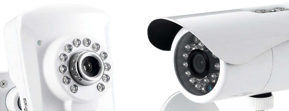 Wireless CCTV UCam247 HD Home CCTV Camera Review, an excellent ...