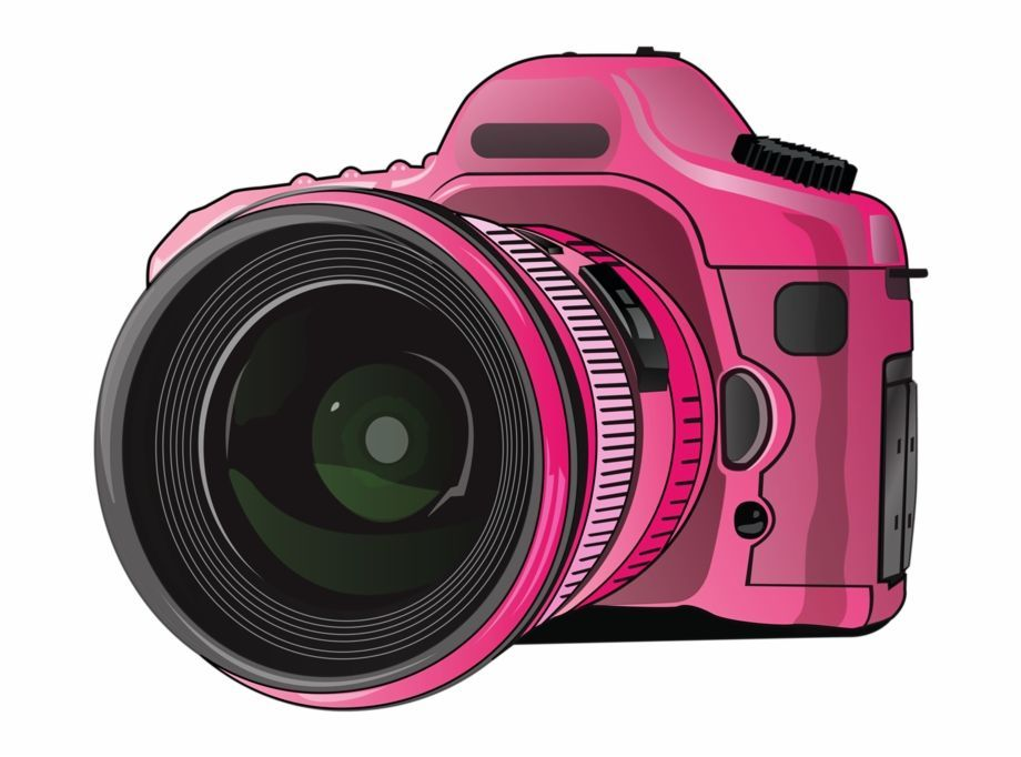 Camara Png Pink Camera Png transparent png image for