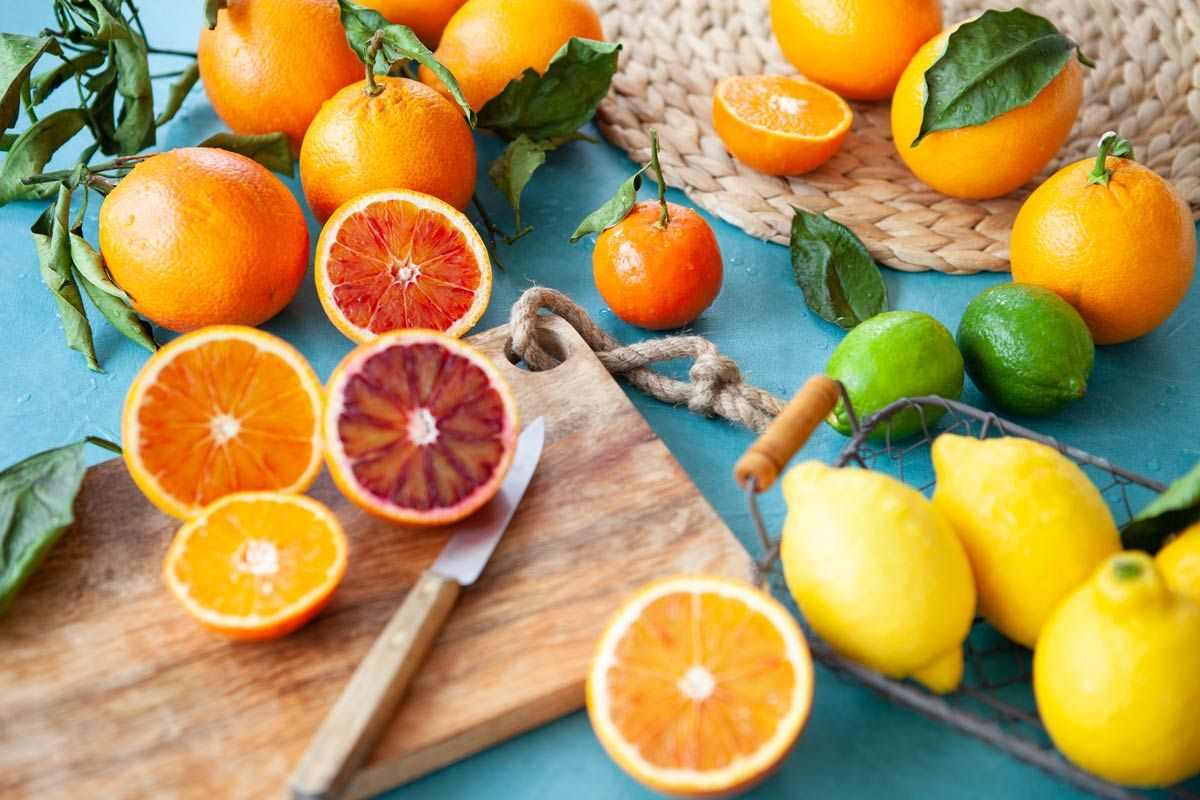 HEALTHNUTRITION 10 Best food items you must include in