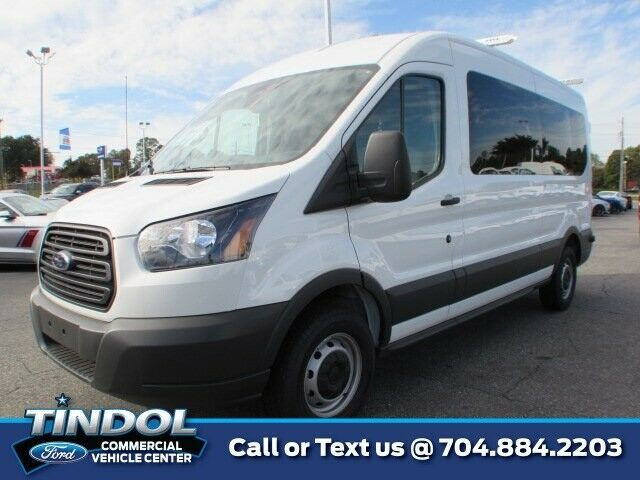 Ebay Advertisement 2017 Ford Transit Connect 2017 Ford Transit