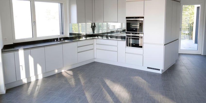 Plattenwelt: Keramische Wand- und Bodenplatten - Ganz Baukeramik AG