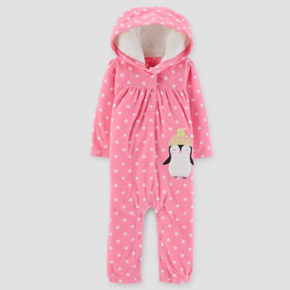 Infant Baby Boys Rompers Sleeveless Cotton Jumpsuit,Bird with Pink Flower Bodysuit Autumn Pajamas