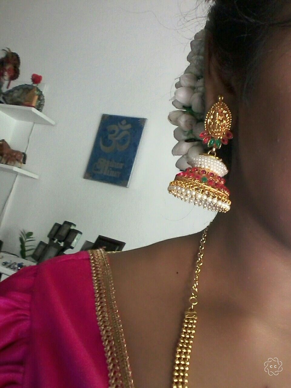 South India Jewellery