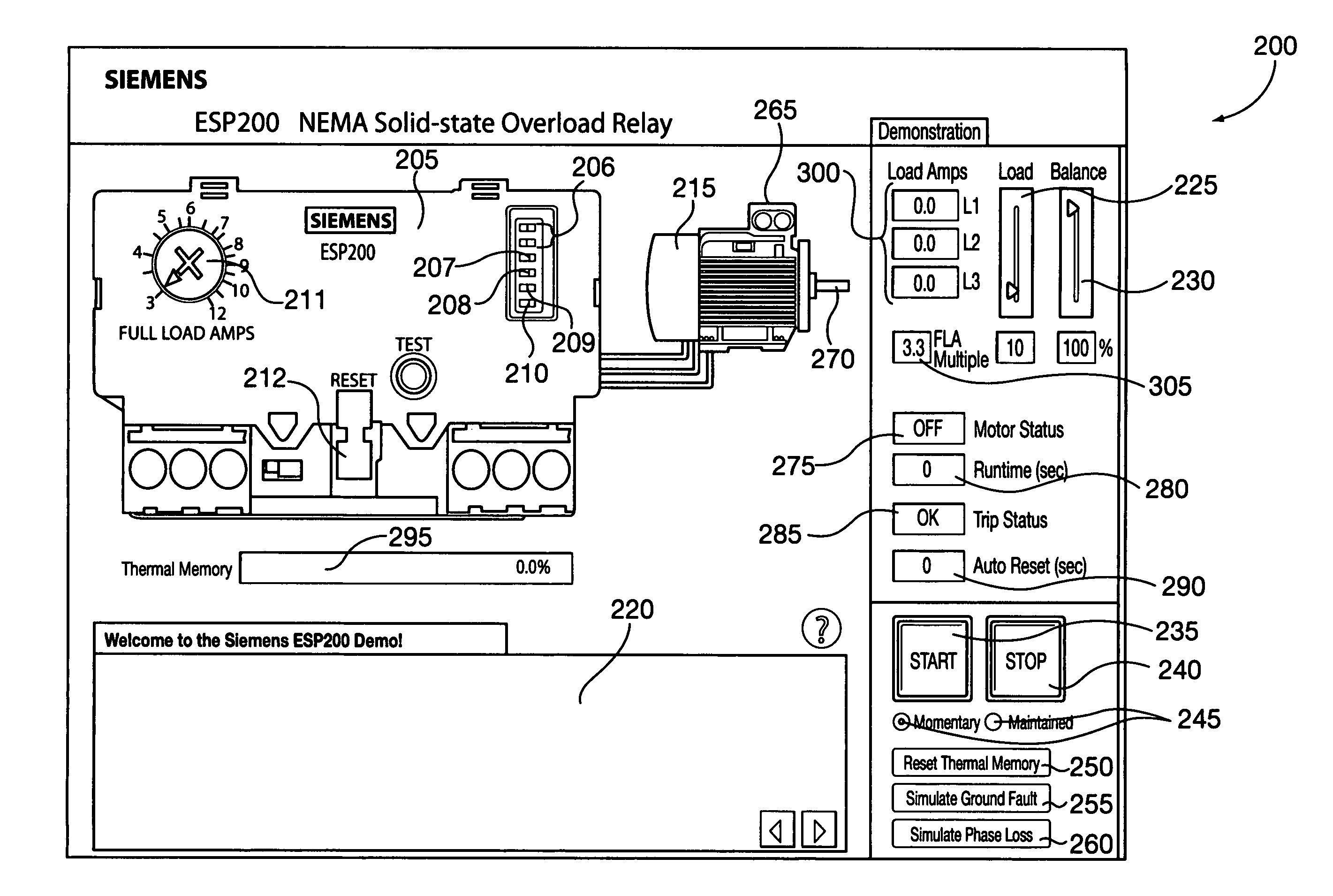 Unique Wiring Diagram For Single Phase Dol Starter Diagram Line Diagram Power