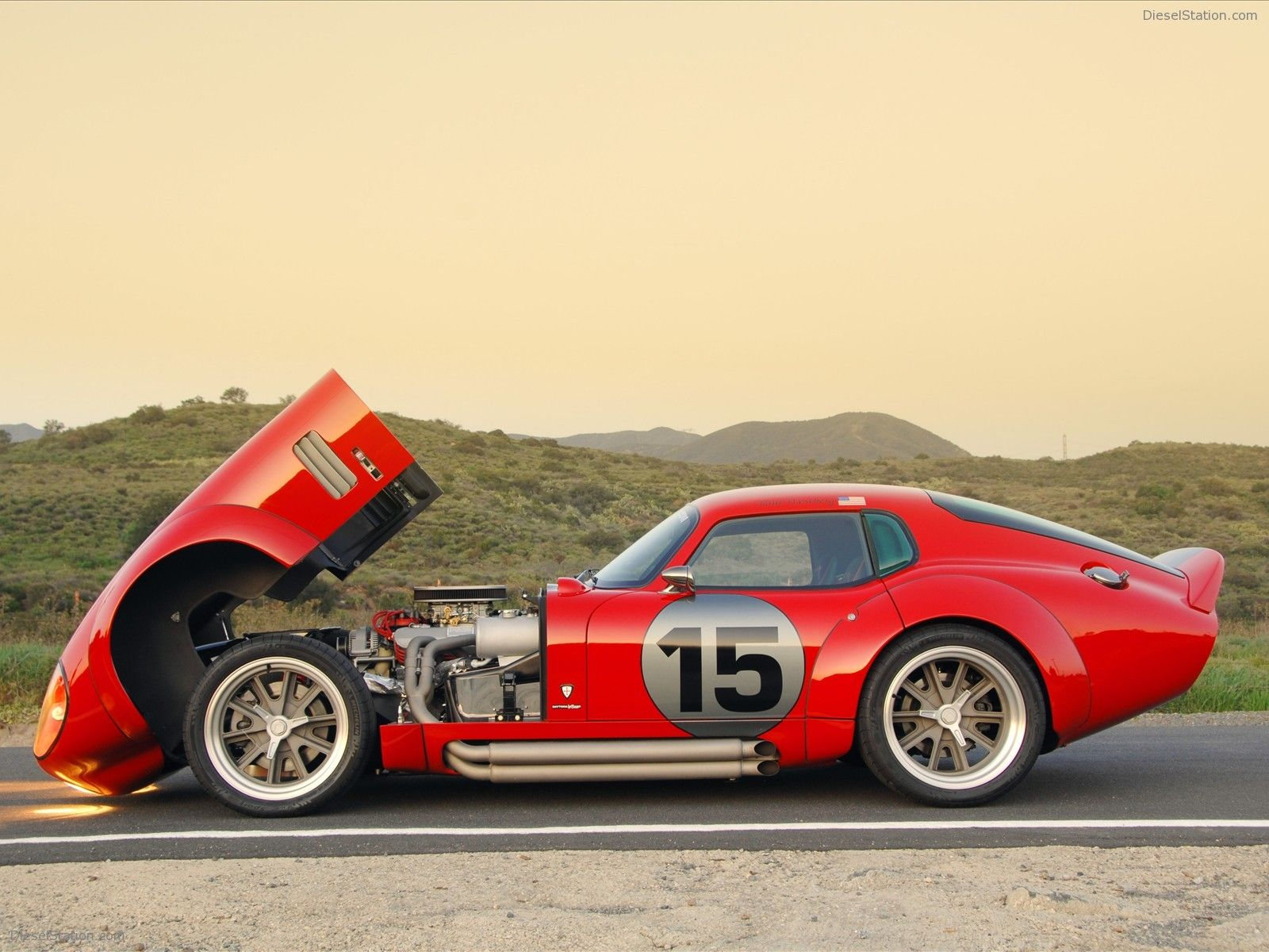 Shelby Daytona Coupe This Is A Cool Car Look At A Lot More - Look at cool cars
