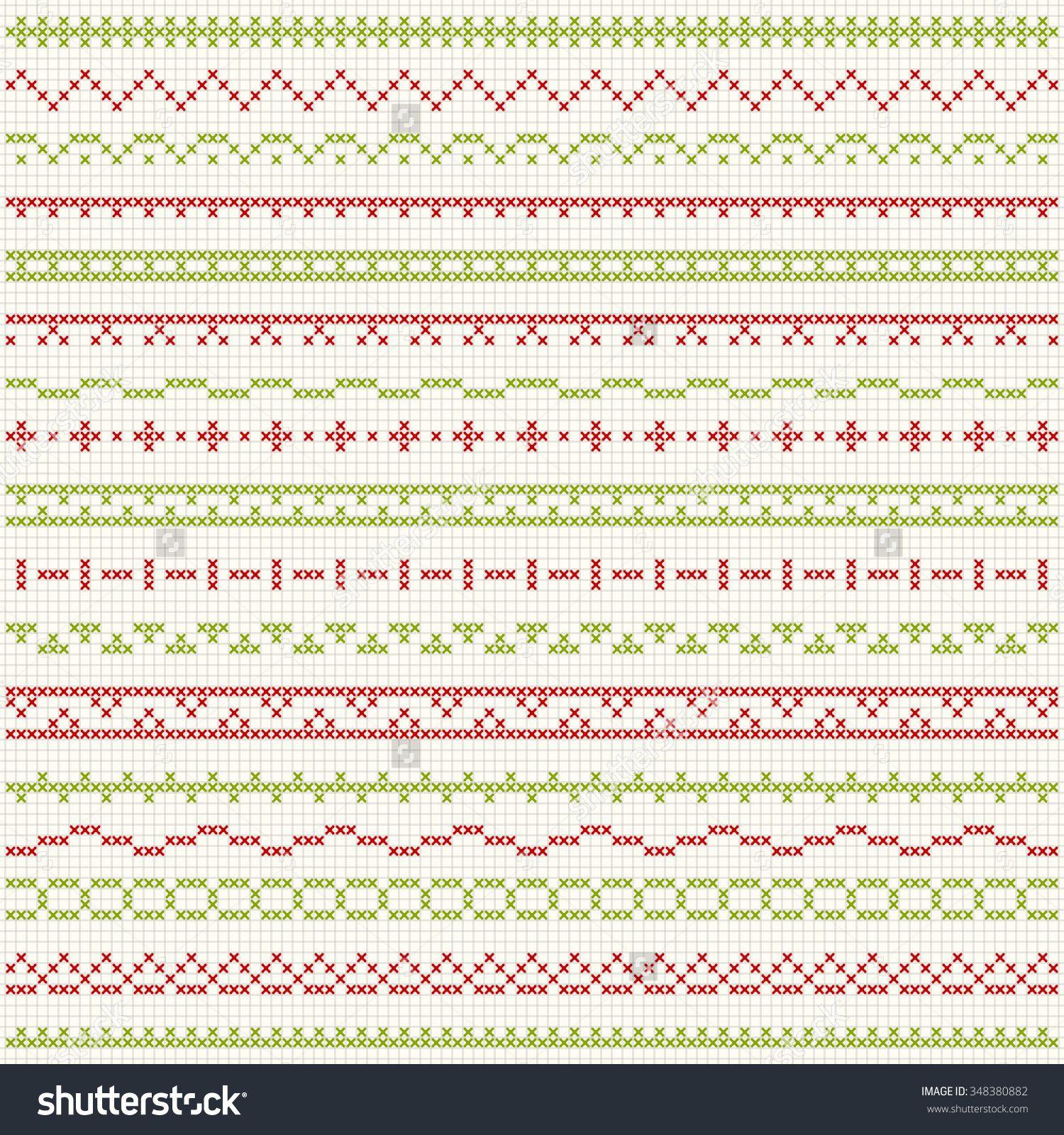Resultado de imagem para cross stitch patterns frame | Kanaviçe ...