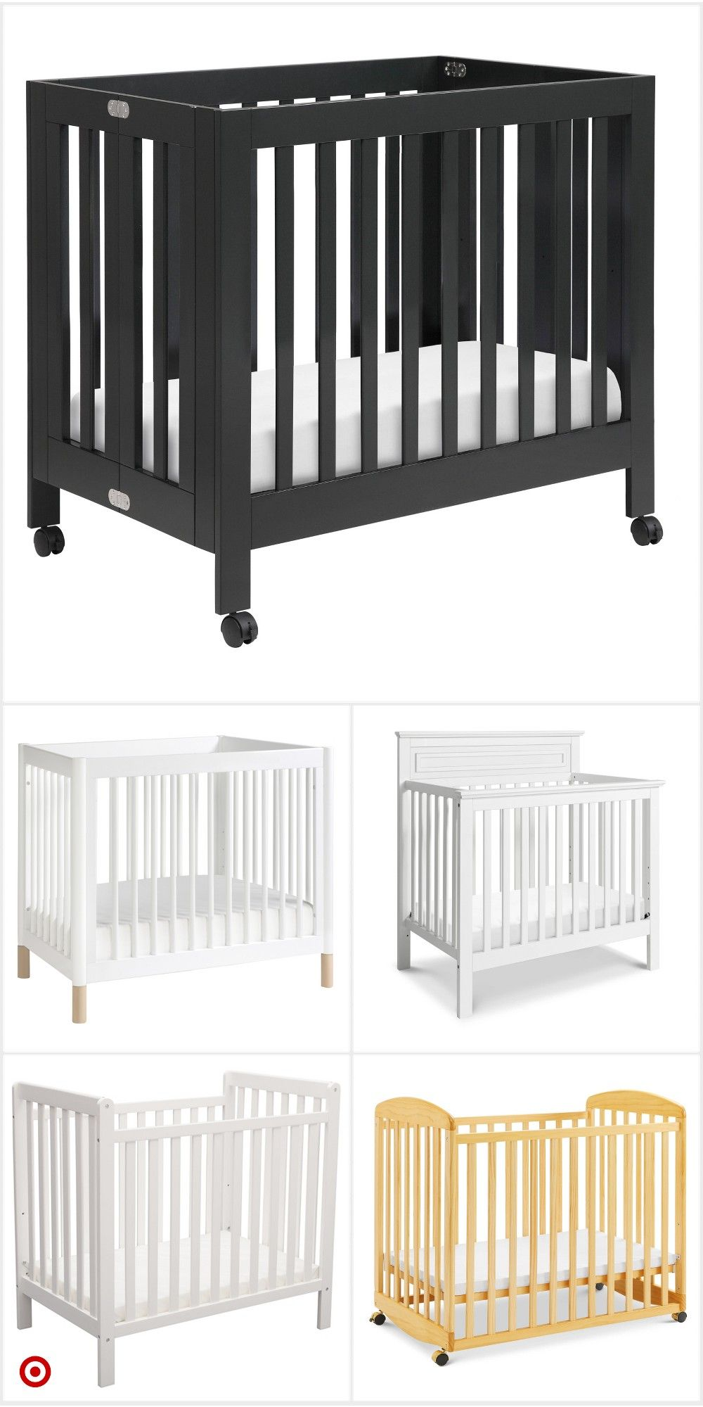 Shop Target for mini crib you will love at great low ...