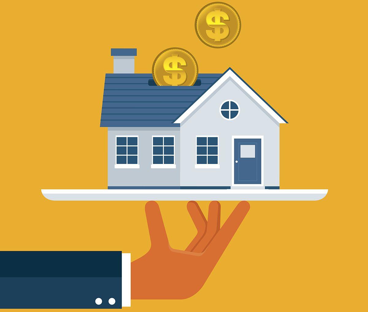 Know Tax Lien Properties First Home Improvement Loans Wells