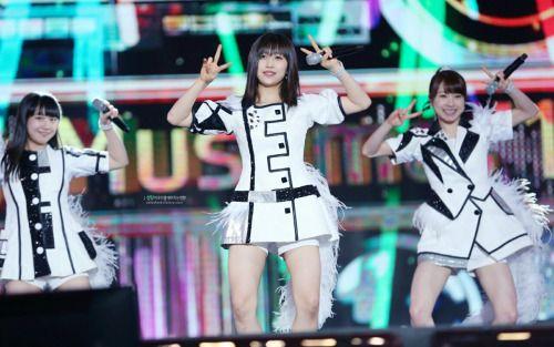 161006 DMC Music concert 모닝구무스메16 사토마사키 직찍 #02
