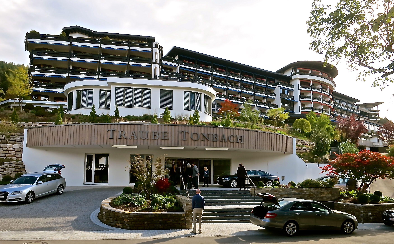 Traube Am See Hotel