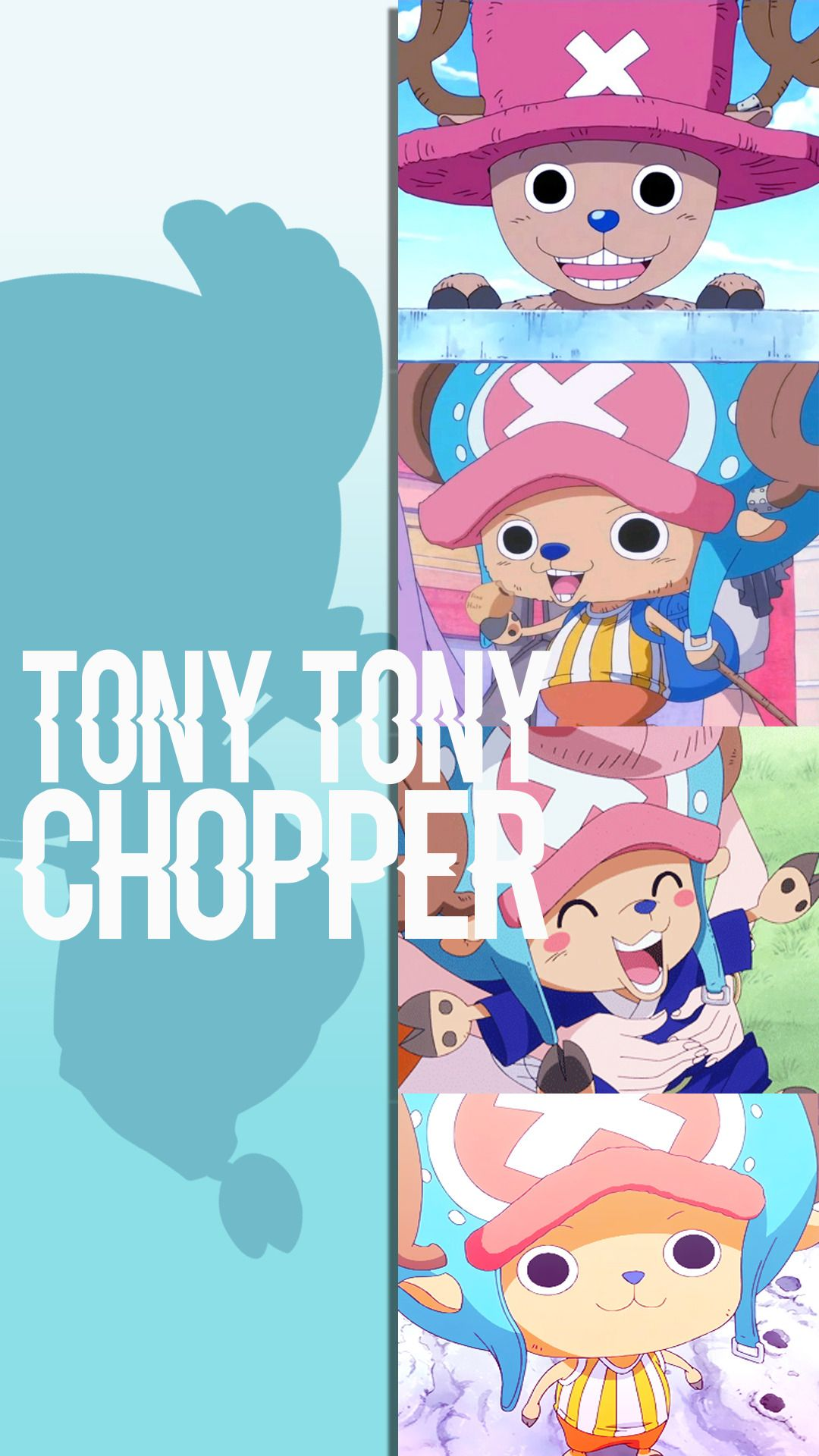 Wallpapers And Lockscreen One Piece Boys If You Downloaded Rb Or Like One Piece Chopper One Piece Images One Piece Tumblr