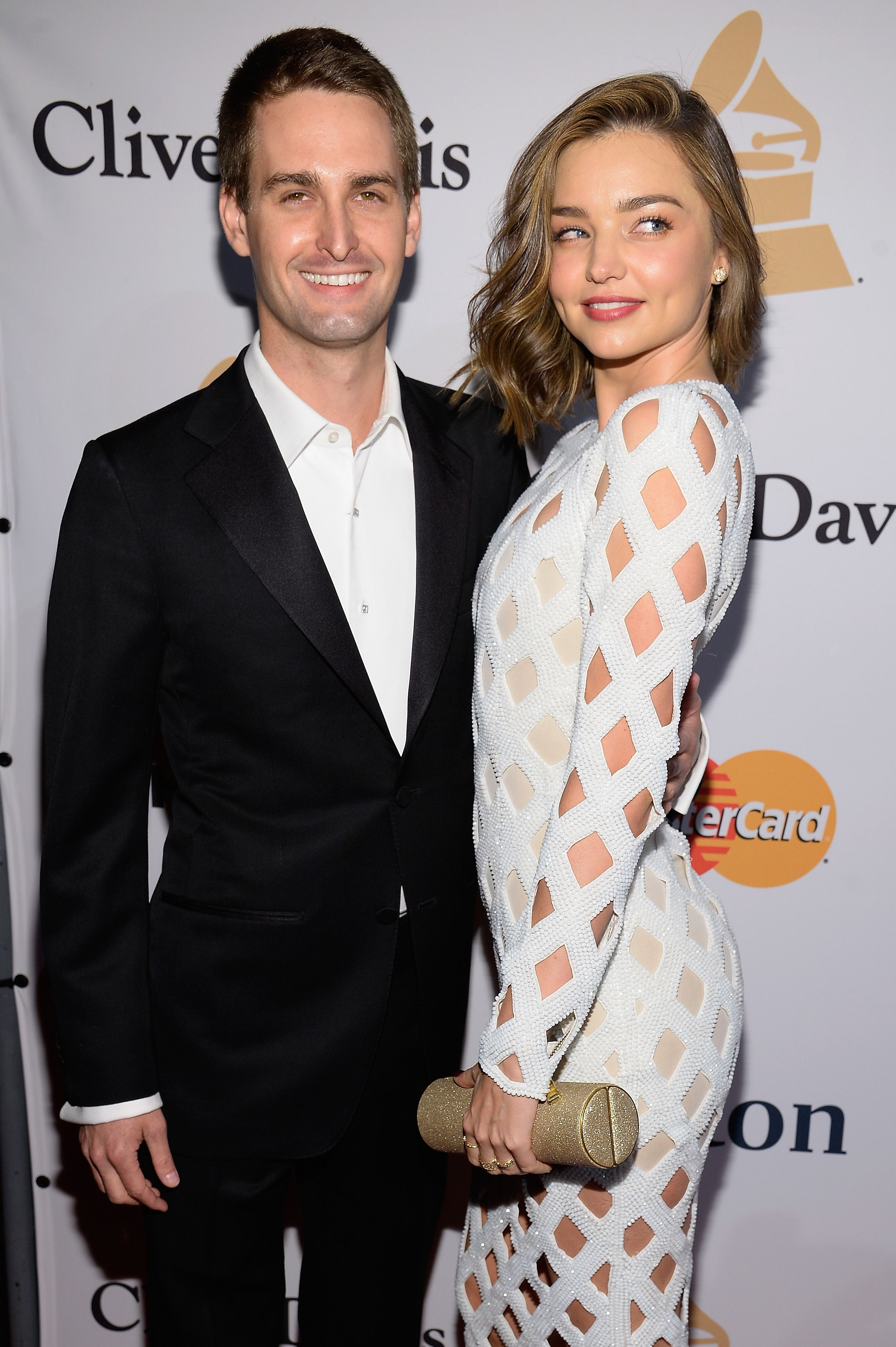 Spiegel Sarah B A Year After Their Wedding Snapchat Ceo Evan Spiegel And