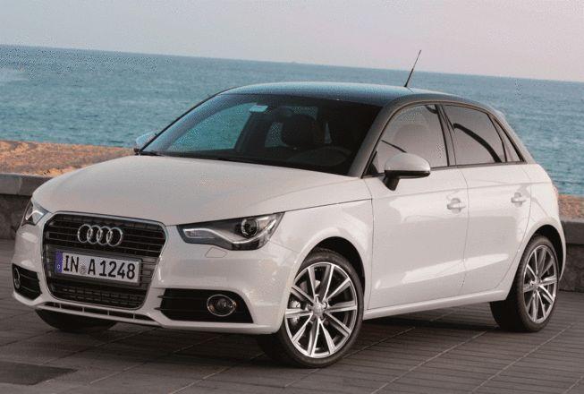 Audi A1 sportback - proper now, that is my little dream automobile. It s sassy, ooze... -