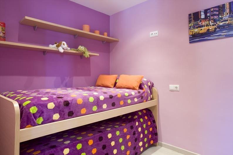 PLAZA ESPAÑA 2 apartment, Barcelona, Spain   España