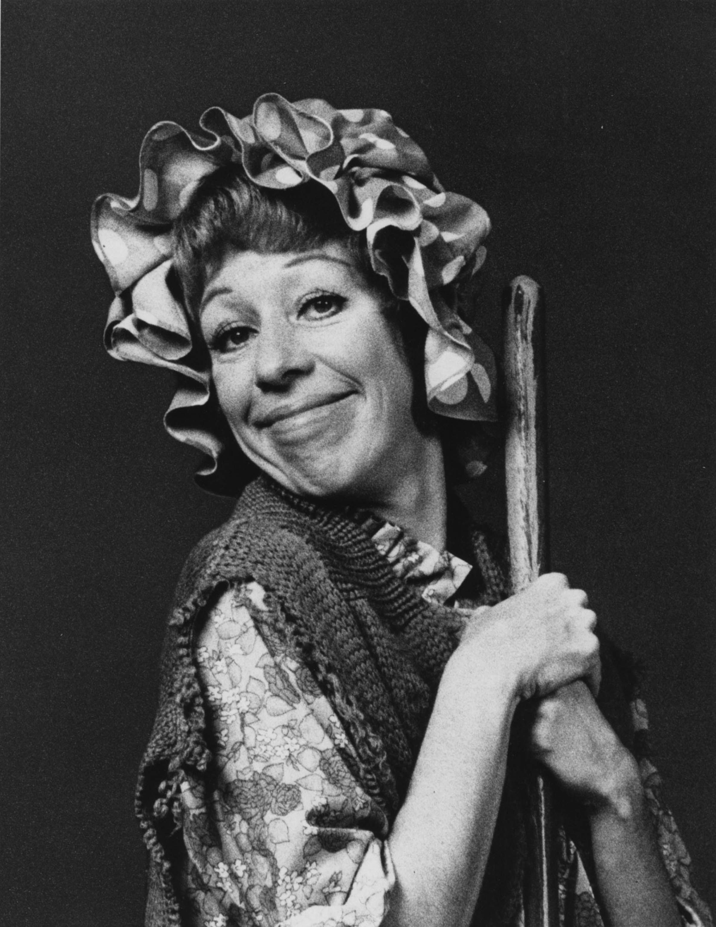 carol burnett show youtube