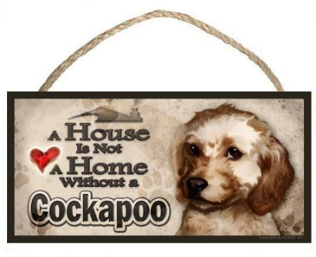 RETRIEVER, CHOCOLATE LAB It/'s Not A Home Without A LABRADOR Dogs Wood Sign