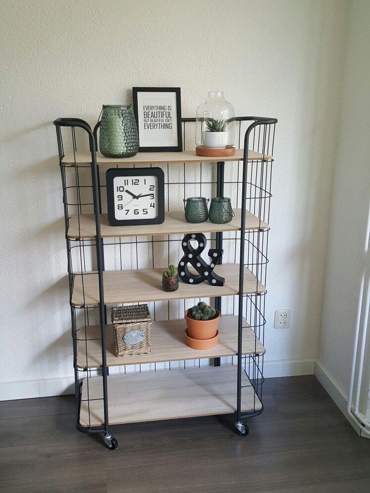 Bakkerskast xenos wonen pinterest slaapkamer keuken en voor het huis - Decoreer zijn professionele kantoor ...