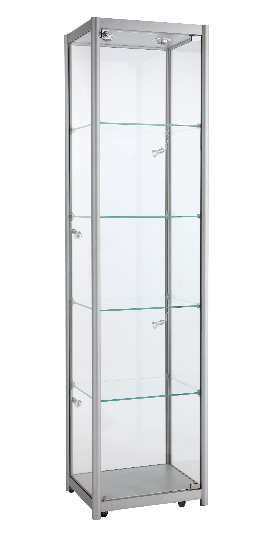 white glass cabinet - Google Search   Vapourohm design   Pinterest