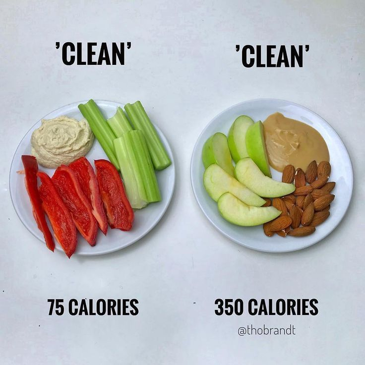 """Healthy Recipes & Nutrition 🍏 on Instagram: """"(The caption of this post is way more important than the visual🧡) ⠀ The intent of this post is NOT to say that any of these 2 options are…"""""""