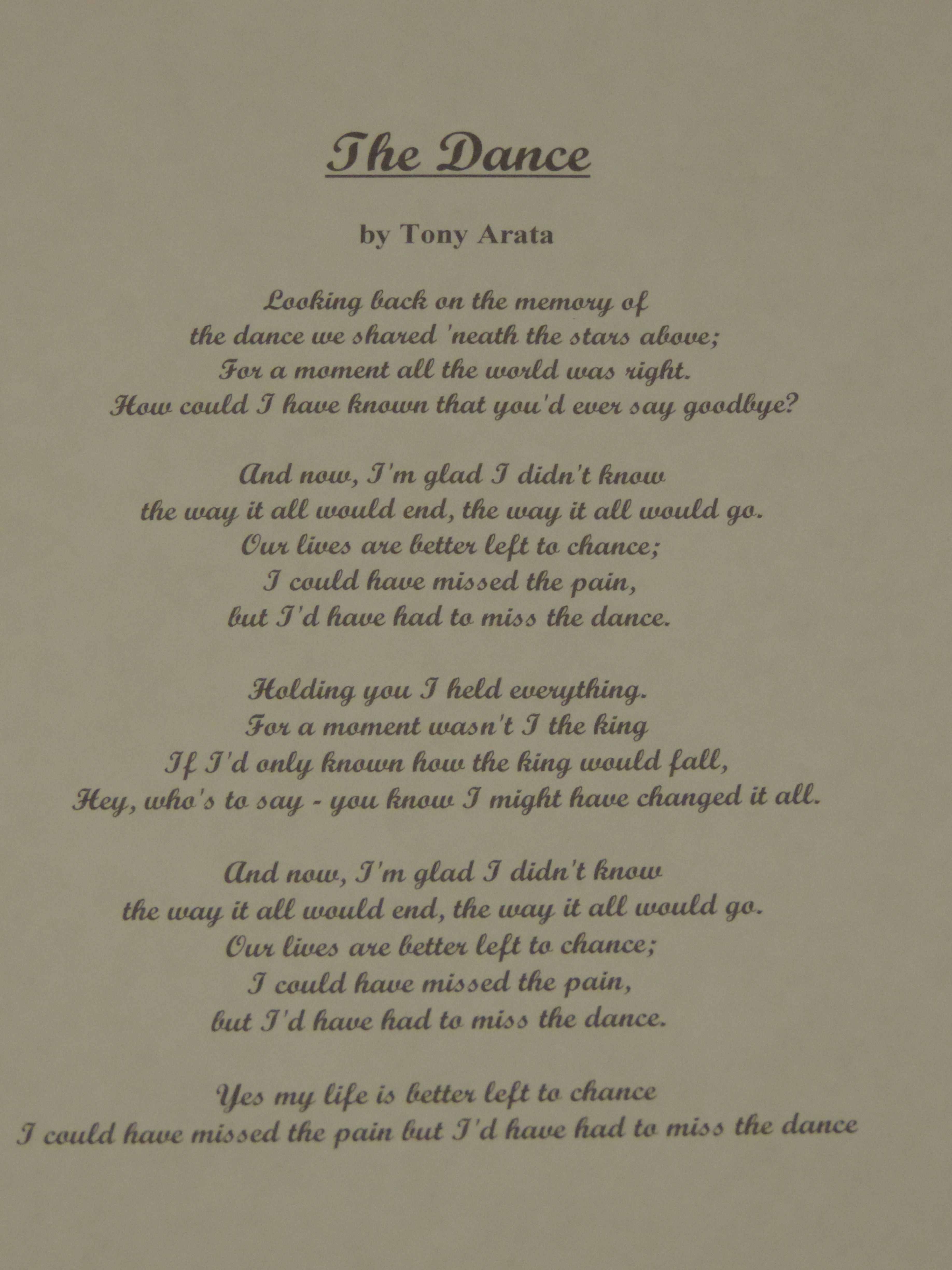 From The First Time I Heard Garth Brooks Sing This Song I Loved The Lyrics Such Deep Meaning F Music Quotes Lyrics Christian Song Lyrics Country Music Lyrics