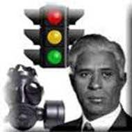 Inventor 1912 Garrett Morgan Invented The First Traffic Light And