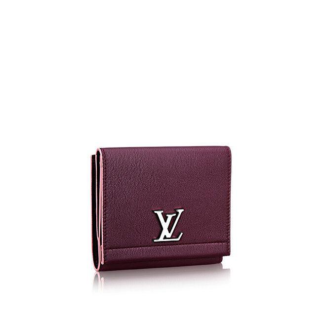 d242aac734ba Louis Vuitton Folding Wallets Leather Folding Wallets   Louis ...