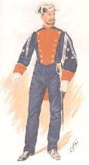uniforme de los soldados españoles de san - Buscar con Google