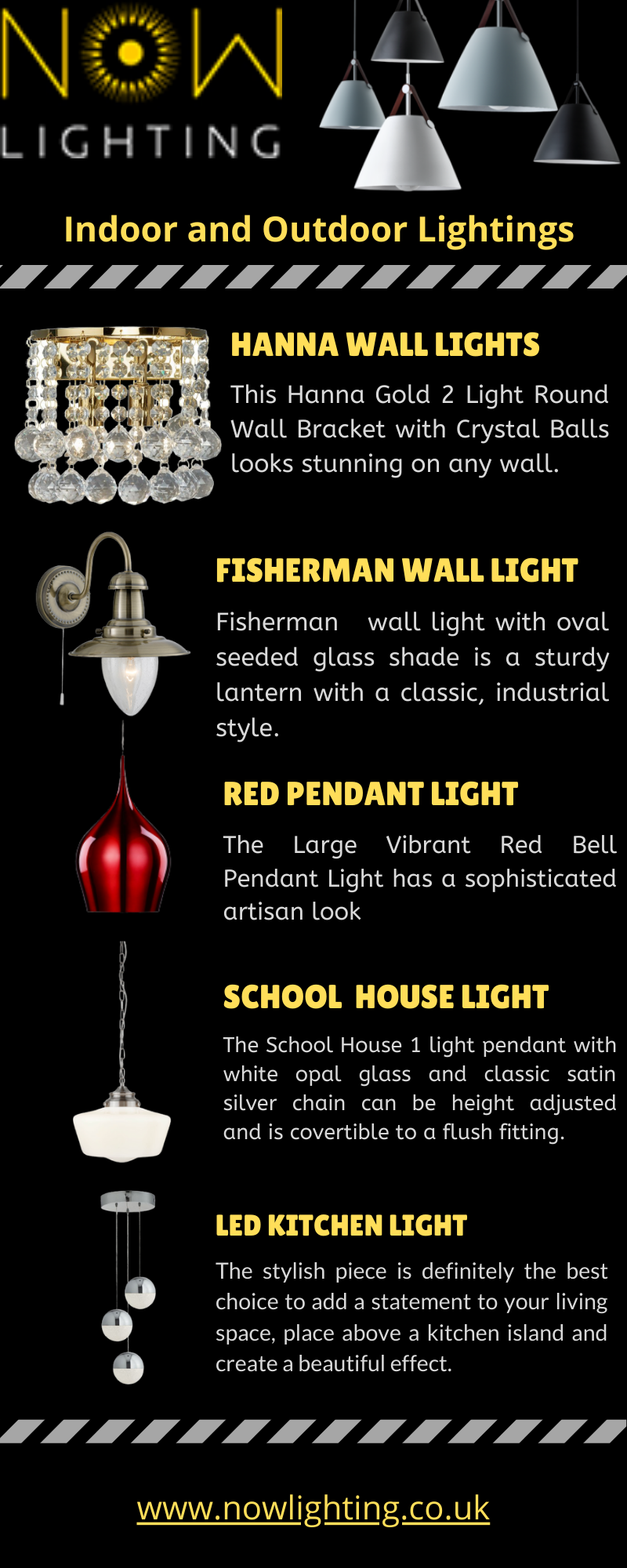 The Best Variety Of Lighting Brands In Store Such As Elsted