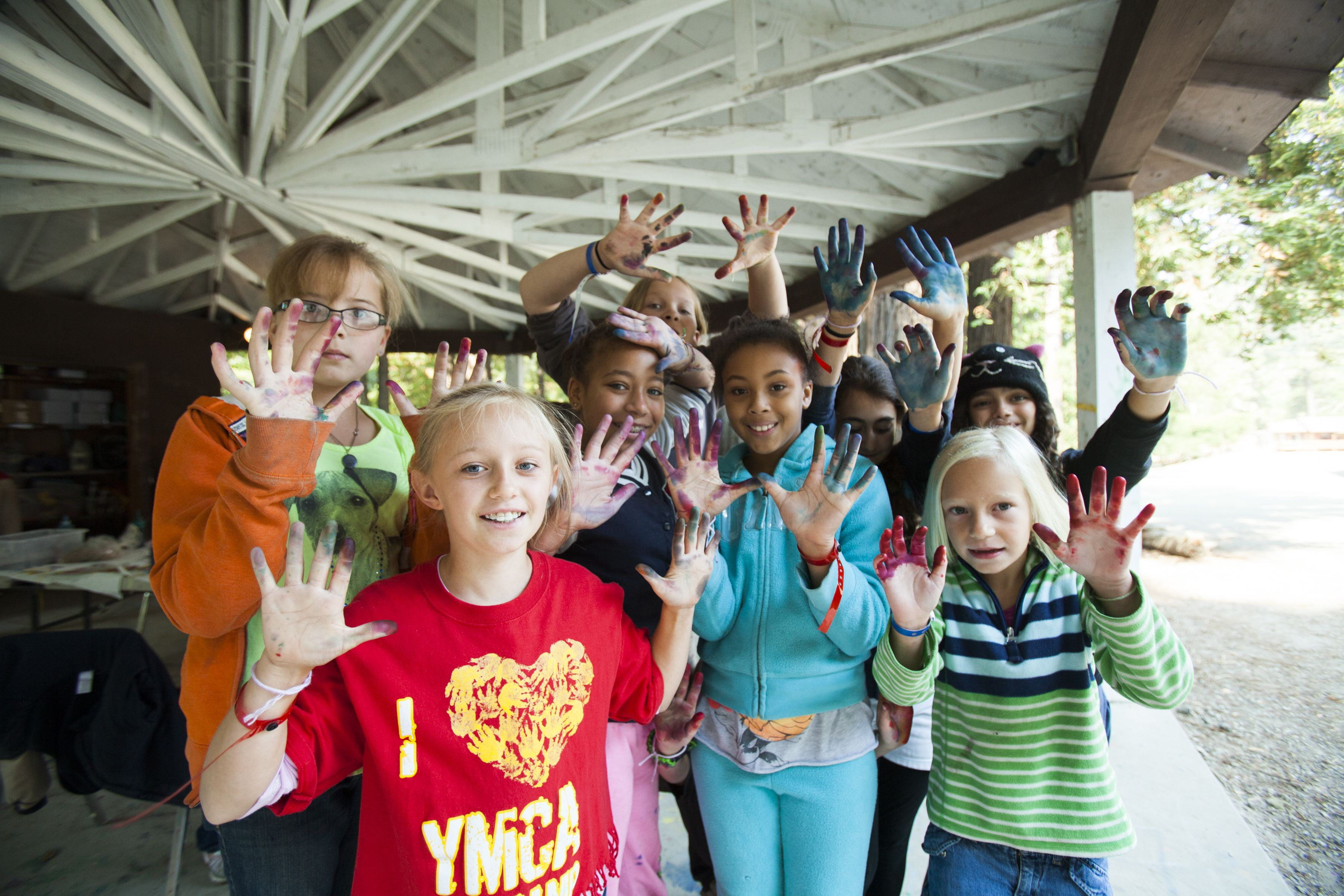 Camplomamar ymca ymca of the east bay ymca day camp
