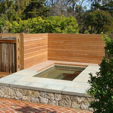Landscape above ground pool design pictures remodel - Above ground pool decor ...