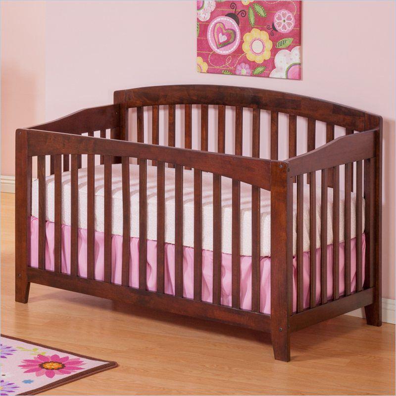 Atlantic Furniture Crib - Best Crib 2018
