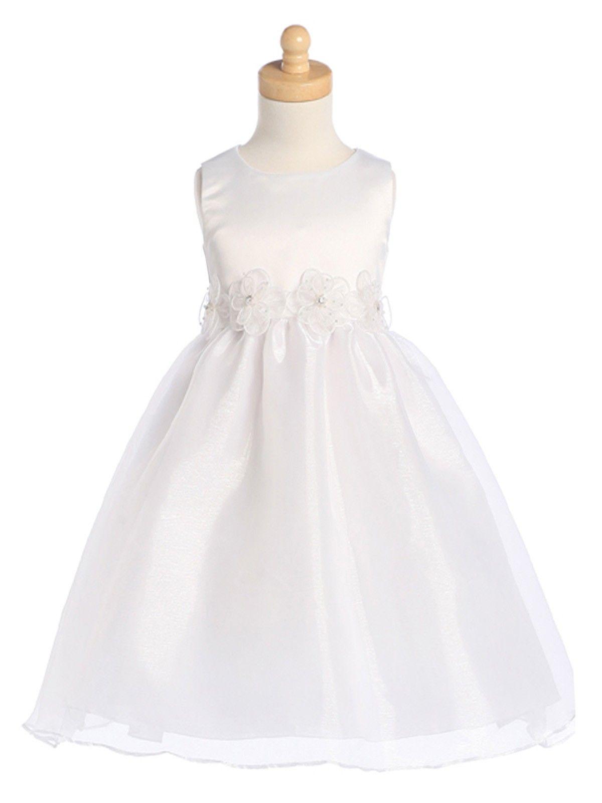 668e86f78c Marmellata Rose Flower Girl Dress – Girls 7-14 found at  JCPenney ...