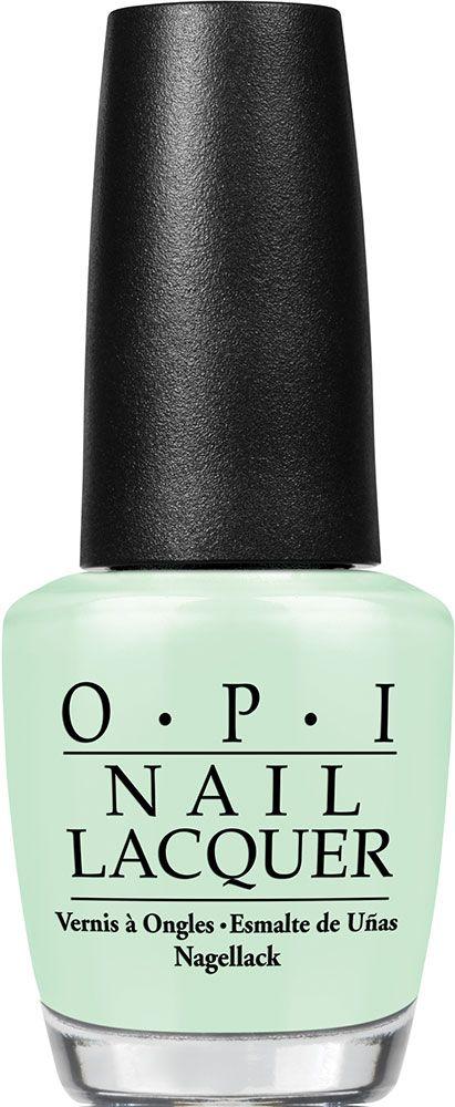OPI - That\'s Hula-rious! | | Nails. | Pinterest | OPI and Nail ...