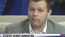 'Pro-Life' Sociopath Todd Kincannon Has Simple Solution For Ebola: Execute All Patients | Wonkette